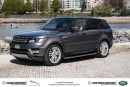 Used 2016 Land Rover Range Rover Sport V6 HSE (2016.5) for sale in Vancouver, BC