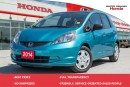 Used 2014 Honda Fit DX-A (AT) for sale in Whitby, ON