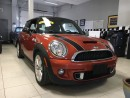 Used 2012 MINI Cooper Hardtop S for sale in Bolton, ON