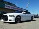 Used 2012 Dodge Charger SRT8 for sale in Bolton, ON
