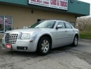Used 2007 Chrysler 300 Base DEALER OF THE YEAR 2015  AND 2016...!!! for sale in Bolton, ON