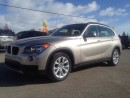 Used 2014 BMW X1 xDrive28i 2014 BMW X1!! LOADED WITH LEATHER INTERI for sale in Bolton, ON
