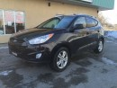 Used 2012 Hyundai Tucson GLS 2012 HYUNDAI TUSCON!!! FULLY LOADED WITH LEATH for sale in Bolton, ON
