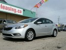 Used 2014 Kia Forte 1.8L LX BLUETOOTH! HEATED SEATS! for sale in Bolton, ON