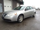 Used 2006 Pontiac G6 Base V6 DEALER OF THE YEAR 2015  AND 2016...!!! for sale in Bolton, ON