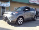 Used 2014 Kia Soul LX LOW KMS!! BLUETOOTH!! FOG LIGHTS & MUCH MORE!! for sale in Bolton, ON