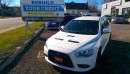 Used 2011 Mitsubishi Lancer RalliArt for sale in London, ON