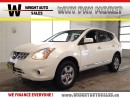 Used 2013 Nissan Rogue S| BLUETOOTH| CRUISE CONTROL| A/C| 72,655KMS for sale in Kitchener, ON