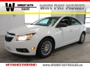 Used 2012 Chevrolet Cruze LS  POWER LOCKS/WINDOWS  A/C  80,844KMS for sale in Kitchener, ON