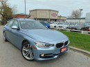 Used 2013 BMW 335i WBA3A9C58DF476552 for sale in Scarborough, ON