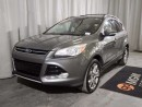 Used 2013 Ford Escape SEL for sale in Red Deer, AB