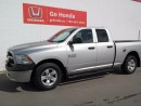 Used 2013 Dodge Ram 1500 ST, QUAD CAB, AUTO for sale in Edmonton, AB
