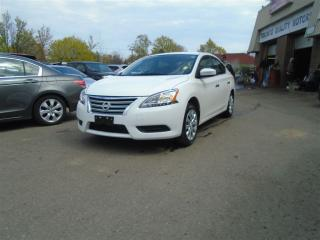 Used 2015 Nissan Sentra 1.8 SV for sale in Scarborough, ON