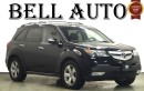 Used 2010 Acura MDX TECH PKG NAVIGATION DVD for sale in North York, ON