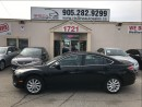 Used 2011 Mazda MAZDA6 GS, WE APPROVE ALL CREDIT for sale in Mississauga, ON