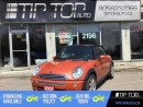 Used 2007 MINI Cooper CONVERTIBLE BASE for sale in Bowmanville, ON