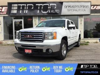 Used 2012 GMC Sierra 1500 SLT ** Leather, Z71, All Terrain, Tow Package ** for sale in Bowmanville, ON