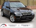 Used 2012 BMW X5 35D b | Navigation | HUD | Camera | Panoramic Roof for sale in North York, ON