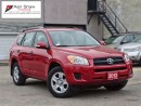 Used 2012 Toyota RAV4 - for sale in Toronto, ON
