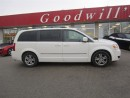 Used 2010 Dodge Grand Caravan SXT! STOW & GO! BLUETOOTH! for sale in Aylmer, ON