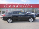 Used 2010 Honda Accord Crosstour EX-L! AWD! SUNROOF! for sale in Aylmer, ON