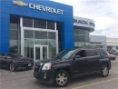 Used 2014 GMC Terrain SLT LEATHER ROOF NAV REAR CAMERA!!! for sale in Orillia, ON