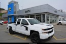 New 2017 Chevrolet Silverado 1500 Custom for sale in Kamloops, BC