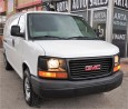 Used 2009 GMC Savana Cargo Van for sale in Etobicoke, ON