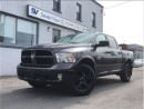 Used 2016 Dodge Ram 1500 Outdoorsman 20 Inch Wheels, Rear Camera !!! for sale in Concord, ON