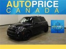 Used 2013 MINI Cooper BAKER STREET EDTION PANOROOF for sale in Mississauga, ON