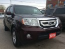 Used 2010 Honda Pilot EX-L 148K 8 Pass w/Leather Sunroof Alloys LOADED for sale in Scarborough, ON