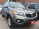 Used 2011 Kia Sorento LX 4 Cyl. w/Bluetooth EXTRA CLEAN & All Power Opt. for sale in Scarborough, ON