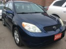 Used 2003 Toyota Matrix XR AWD EXTRA CLEAN! All-Power Opts MUST SEE for sale in Scarborough, ON