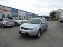 Used 2009 Mitsubishi Outlander ES,4WD,WITH REMOTE STARTER for sale in Kitchener, ON