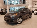 Used 2013 Kia Rio LX+-BLUETOOTH-ONLY 88KM for sale in York, ON