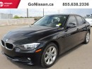 Used 2012 BMW 320 320i for sale in Edmonton, AB