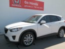 Used 2014 Mazda CX-5 GT, AWD, SUNROOF, AC, CRUISE for sale in Edmonton, AB