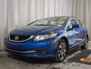 Used 2015 Honda Civic EX for sale in Red Deer, AB