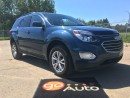 Used 2016 Chevrolet Equinox 1LT for sale in Red Deer, AB