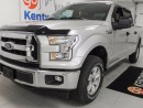 Used 2017 Ford F-150 XLT 3.5L V6 Ecoboost 6-seater! Come take it for a test drive! for sale in Edmonton, AB