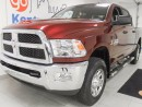 Used 2017 Dodge Ram 2500 SLT 6.7L Cummins Turbo Diesel! Big truck with big responsibilities! for sale in Edmonton, AB