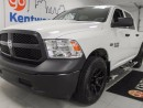 Used 2017 Dodge Ram 1500 ST 5.7L V8 RAAAMMMM!!!! Get out the way for sale in Edmonton, AB