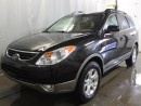 Used 2012 Hyundai Veracruz GLS for sale in Edmonton, AB