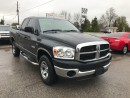 Used 2008 Dodge Ram 1500 ST for sale in Komoka, ON