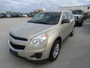 Used 2012 Chevrolet Equinox for sale in Innisfil, ON