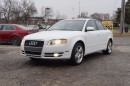 Used 2007 Audi A4 2.0T ** Clean car - Mint Condition ** for sale in North York, ON