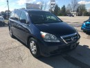 Used 2007 Honda Odyssey EX-L 8 PASSENGER for sale in Komoka, ON