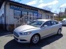 Used 2016 Ford Fusion SE for sale in Halifax, NS