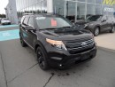 Used 2013 Ford Explorer LIMITED for sale in Dartmouth, NS