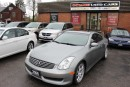 Used 2006 Infiniti G35 SPORT for sale in Scarborough, ON
